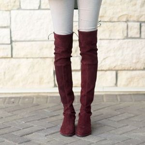 Vince Camuto Prima Over the Knee Boot
